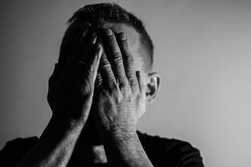 disturbo evitante depressione
